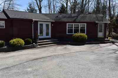 Nashua Single Family Home For Sale: 14 & 20 Gregg Road