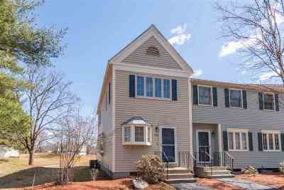 Hudson Condo/Townhouse Active Under Contract: 838 Fox Hollow Drive