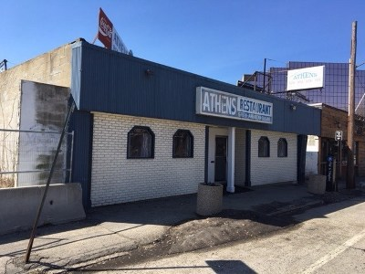 Manchester Commercial For Sale: 31 Central Street
