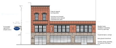 Concord Commercial Lease For Lease: 82 N Main Street #1,2,&amp