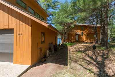 Alton NH Single Family Home For Sale: $1,350,000