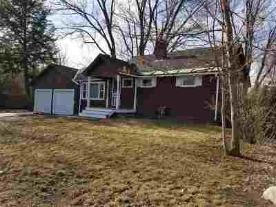 Concord Single Family Home Active Under Contract: 26 Haig Street