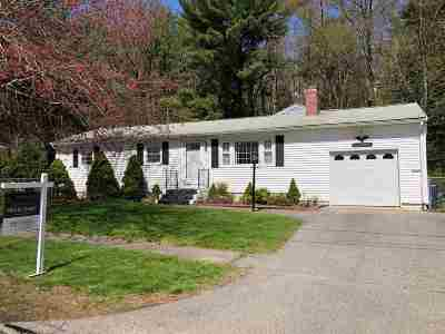 Single Family Home Active Under Contract: 22 Suzanne Drive