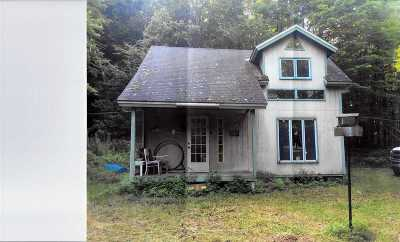 Richford Single Family Home For Sale: 1046 South Richford Road