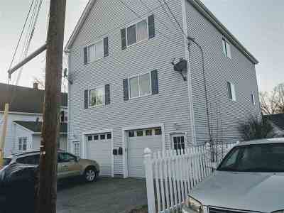 Manchester Condo/Townhouse For Sale: 3 McIlvn Street #D