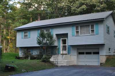 Goffstown Single Family Home Active Under Contract: 10 Leslie Drive