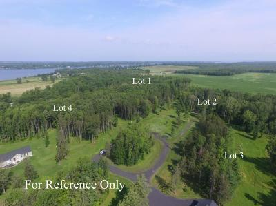 North Hero Residential Lots & Land For Sale: Pine Grove (Lot #1) Circle