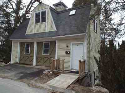 Plymouth Multi Family Home For Sale: 6 Weeks Street