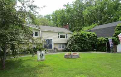 Derry Single Family Home Active Under Contract: 1 Skylark Drive