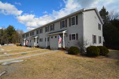 Franklin County Condo/Townhouse For Sale: 48 Colonial Unit 105 Road