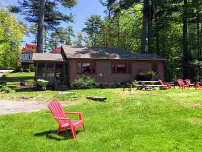 Moultonborough Rental For Rent: 26 Alpine Park Road