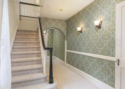 Burlington Multi Family Home For Sale: 129 Spruce Street
