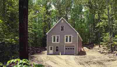 Moultonborough Single Family Home For Sale: 1 Conte Street #128/015