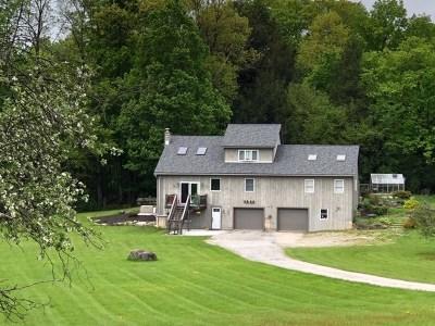 Rutland Town Single Family Home For Sale: 103 Chasanna Drive