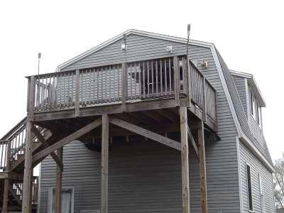 Seabrook Single Family Home For Sale: 286 South Main Street