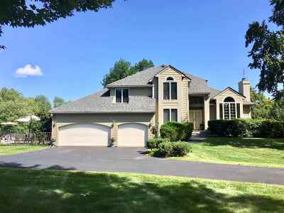 Gilford Single Family Home For Sale: 11 Olde English Lane