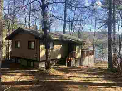 Moultonborough Single Family Home For Sale: 7 Nettie Way