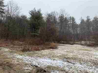 Franklin Residential Lots & Land For Sale: Daniell Street
