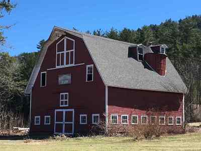 Orford Residential Lots & Land For Sale: 00a Nh Route 10 #1