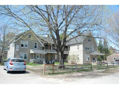 Plymouth Rental For Rent: 4b Bayley Ave Avenue