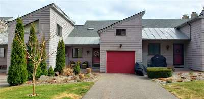 Gilford Condo/Townhouse Active Under Contract: 170 Belknap Point Road #23