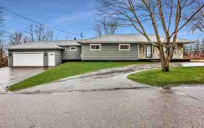 Portsmouth Single Family Home For Sale: 177 Woodlawn Circle