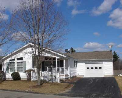 Manchester Mobile/Manufactured For Sale: 247 Victorian Way #110