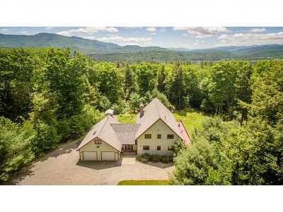 Stowe Single Family Home For Sale: 87 Summit Run