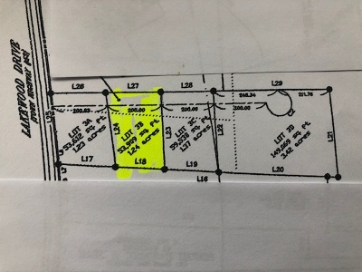 Swanton VT Residential Lots & Land For Sale: $60,000