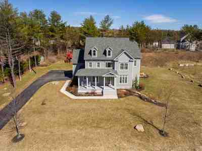 Shelburne Single Family Home For Sale: 348 Sycamore Street