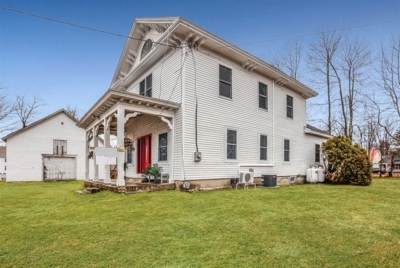 Chichester Single Family Home For Sale: 44 Main Street