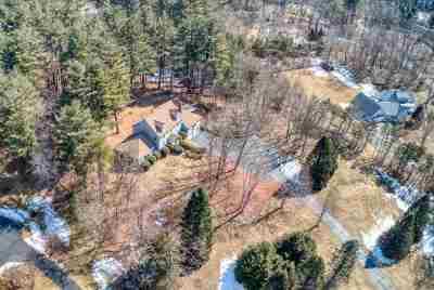 Hollis Single Family Home For Sale: 5 Irene Drive
