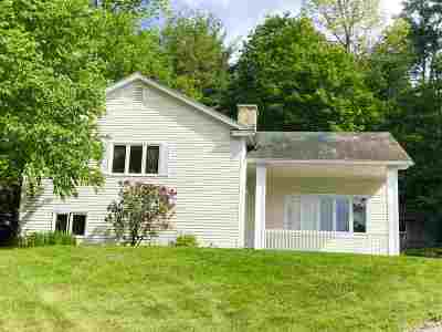 Orford Single Family Home For Sale: 46 Sawyer Brook Road