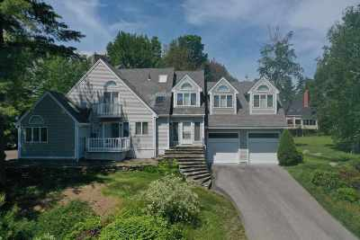 Laconia Single Family Home For Sale: 310 Davidson Drive