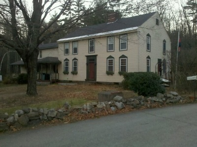 Hollis Multi Family Home For Sale: 324 Silver Lake Road