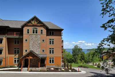 Laconia Condo/Townhouse For Sale: 616 Scenic Road #206