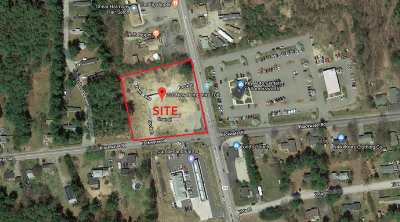 Strafford County Residential Lots & Land For Sale: 220 Rt 108 Highway