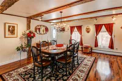 Bethlehem Single Family Home For Sale: 138 Guider Lane