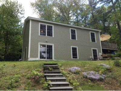 Northwood Single Family Home For Sale: 18 Summer Street