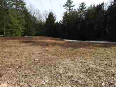 Hopkinton Residential Lots & Land For Sale: Briar Hill Road