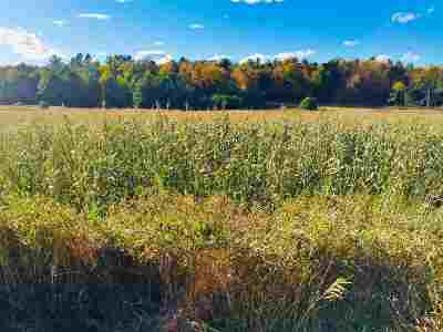 Shelburne Residential Lots & Land For Sale: Lot 1 Scout Farm Road