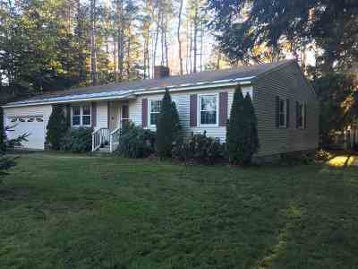 Hopkinton Single Family Home For Sale: 236 Pinewood Dr. Drive