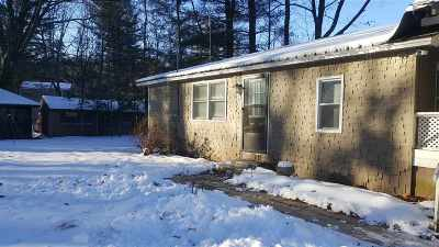 Goffstown Multi Family Home For Sale: 7 Beaudoin Street
