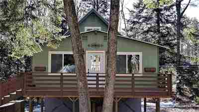 Barnstead Single Family Home For Sale: 49 Andover Drive