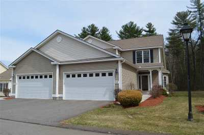 Litchfield Condo/Townhouse Active Under Contract: 12 Concord Coach Lane