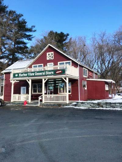 Castleton Commercial For Sale: 33 Creek Road