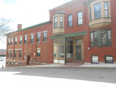 Concord Commercial Lease For Lease: 10 Hills Avenue