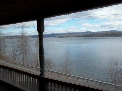 Castleton Single Family Home For Sale: 1513 Creek Road