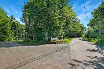 Thornton Residential Lots & Land For Sale: Lot 1 Snowood Drive #1