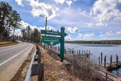 Laconia Condo/Townhouse Active Under Contract: 883 Weirs Boulevard #21